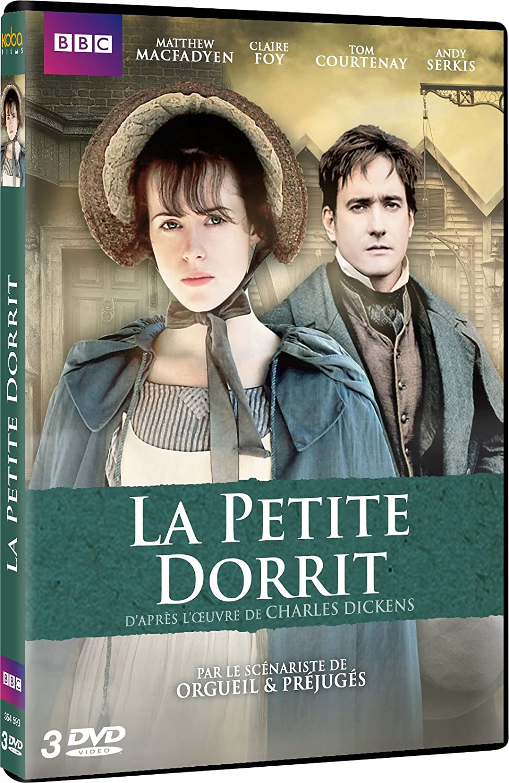 Little Dorrit BBC 2008 81qOuIbjGUL._SL1500_