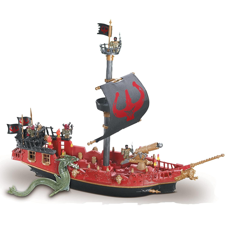 Pirate Ships - Mega Bloks Conversions 81r62P0XnUL._AA1500_