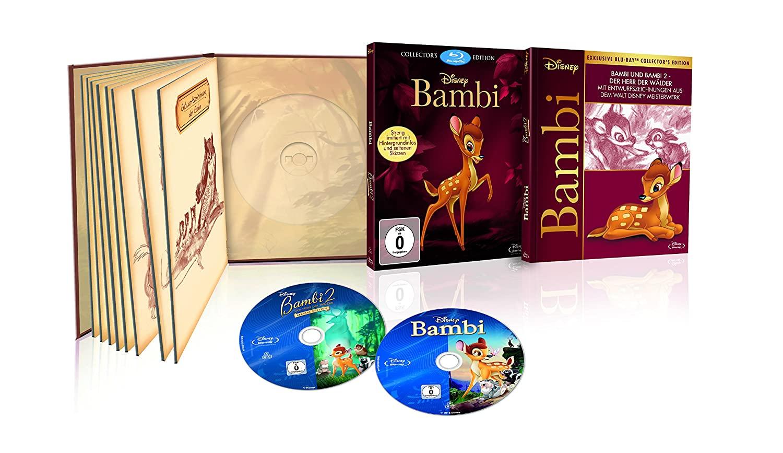 [BD + DVD] Bambi (2 mars 2011) - Page 27 81wZ3EohkzL._SL1500_