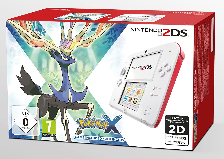 2DS Pokémon X/Y 910xDbu8PeL._SL1500_