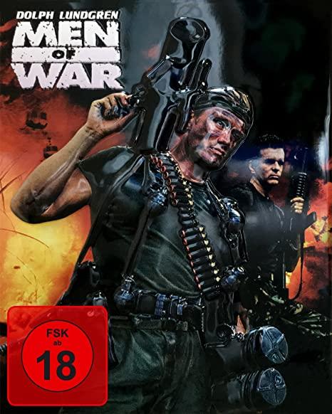 Hombres de acero (Men of War) 911dtCVmrOL._SX466_
