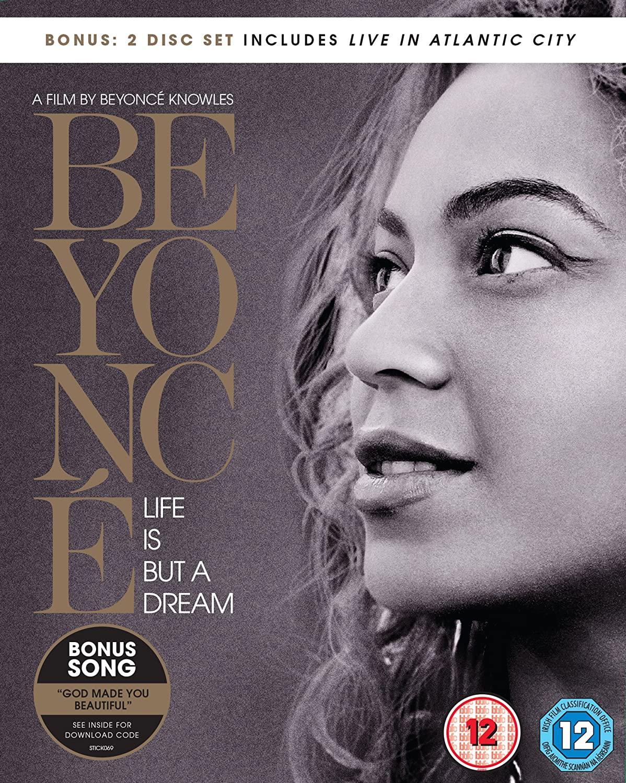 Beyoncé > 'Life Is But A Dream'/'Live In Atlantic City (Revel)' (DVD) [25 NOVIEMBRE] 913jEx9tpjL._SL1500_