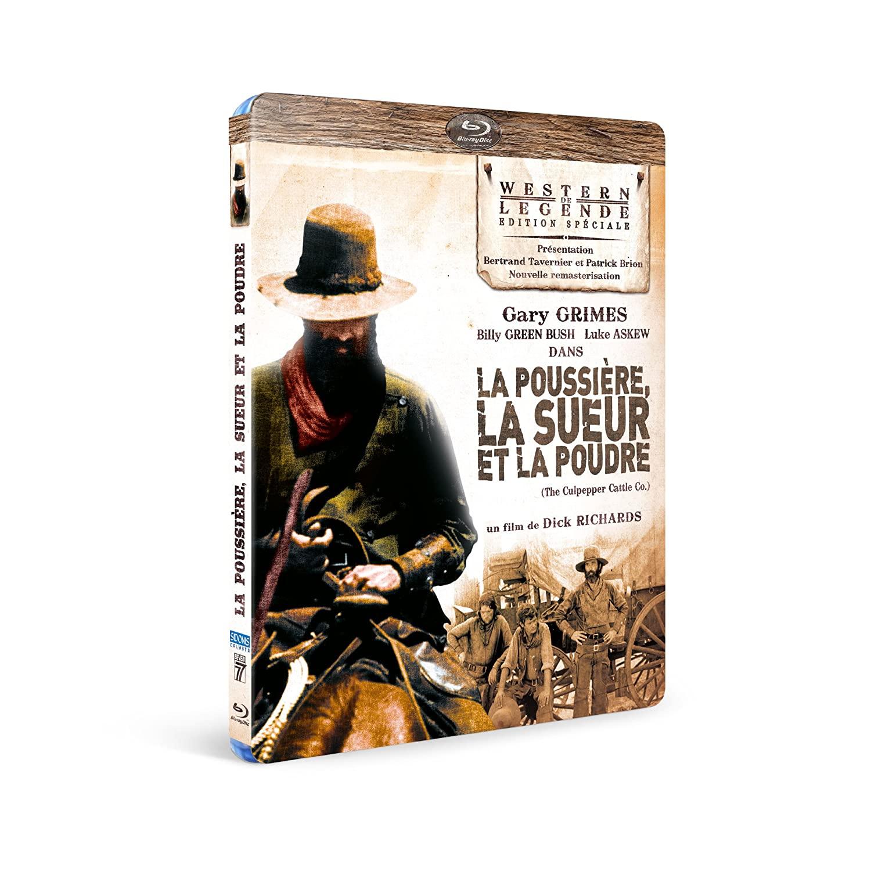 La Poussière, le sang et la poudre - The Culpepper Cattle Co. - 1972 - Dick Richards  914b-NUsVeL._AA1500_
