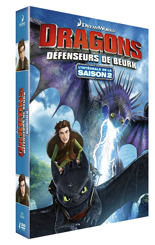 Dragons saison 2 : Défenseurs de Beurk (2014) DreamWorks - Page 2 919WYUbYtOL._SL1500_