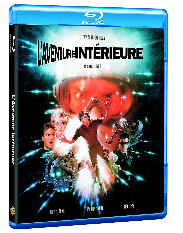 innerspace - L'Aventure Intérieure - Innerspace - 1987 - Joe Dante 91FIMfBqPXL._SL1500_
