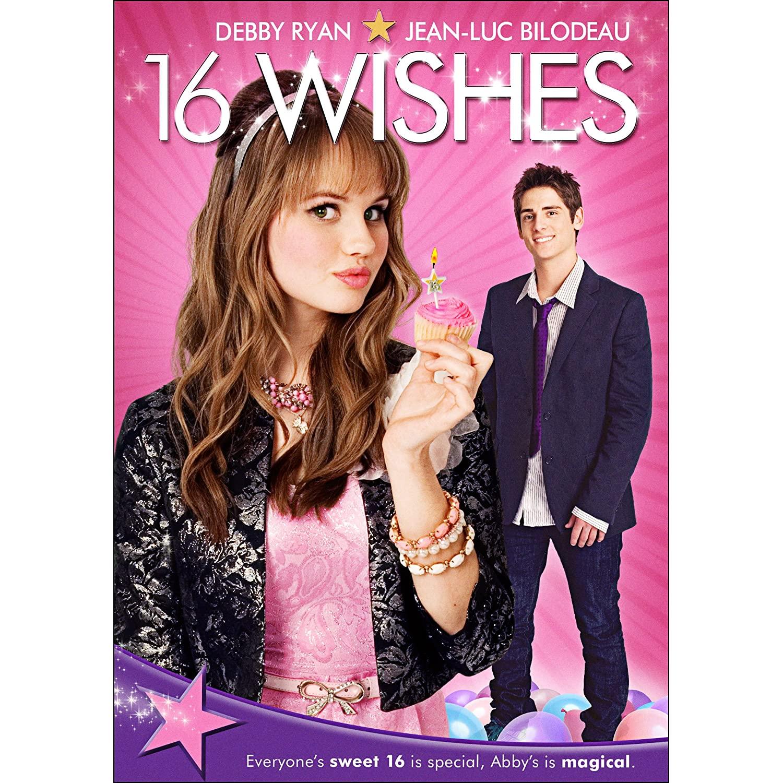 [Disney Channel Movie] 16 Vœux (2010) 91G1bTiKbyL._AA1500_