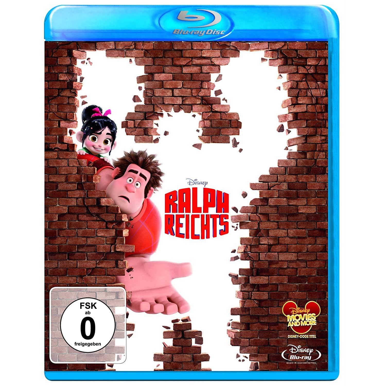 [BD + DVD] Les Mondes de Ralph (5 avril 2013) 91G4aq-60DL._AA1500_
