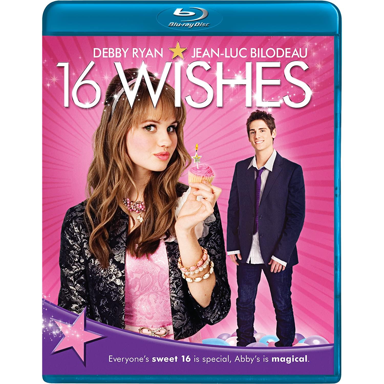 [Disney Channel Movie] 16 Vœux (2010) 91HlyPNzFOL._AA1500_