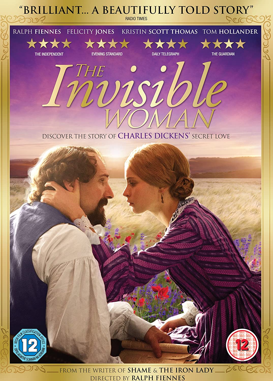 The Invisible woman : un nouveau biopic sur Charles Dickens (Ralph Fiennes) - Page 4 91L%2BqelTzZL._SL1500_