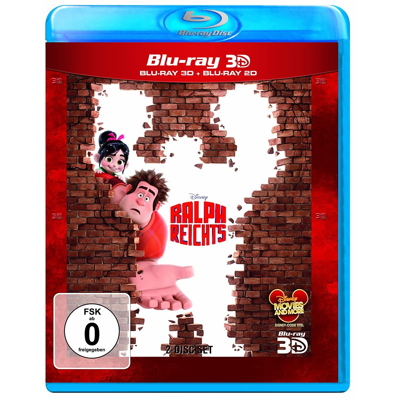 [BD + DVD] Les Mondes de Ralph (5 avril 2013) 91Ln04yRdkL._AA1500_
