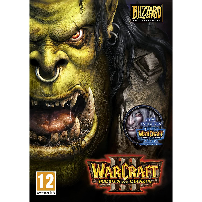 World of Warcraft 91NFpMDNTXL._AA1500_
