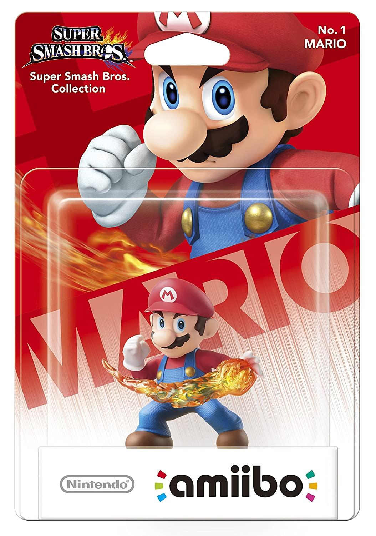 """Mise à jour """"Wii U"""" - firmware 5.3.0 - Paramètres Amiibo 91TqilSW8lL._SL1500_"""