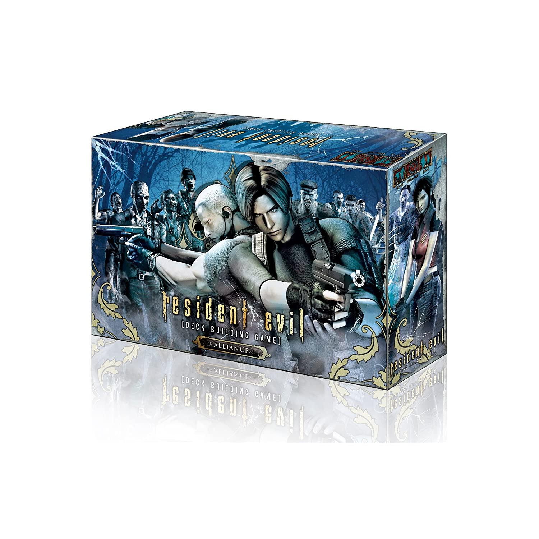 MAJ 21/03 ----->   Ma collection Resident Evil et autres ^^ 91XcjhzrrBL._AA1500_