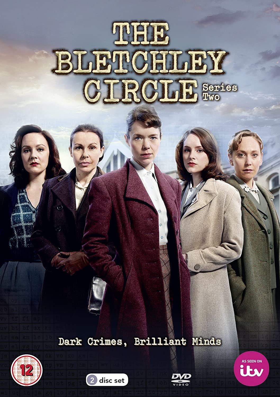 The Bletchley Circle 91cMb90PWAL._SL1500_