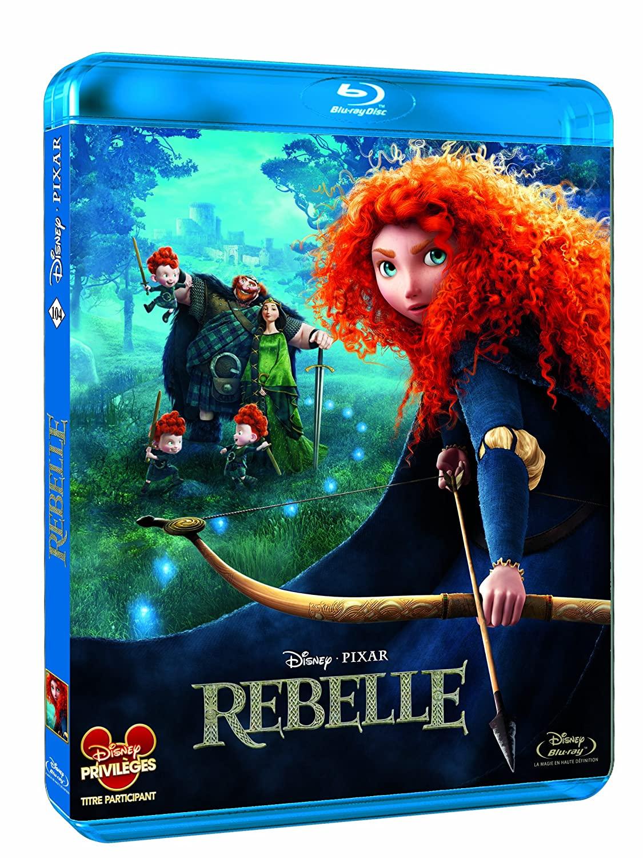 Rebelle - Brave - 2012 - Mark Andrews & Brenda Chapman 91cr6%2BGRWEL._SL1500_