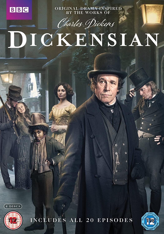 Dickensian, la série BBC - Page 2 91ieANCzFcL._SL1500_