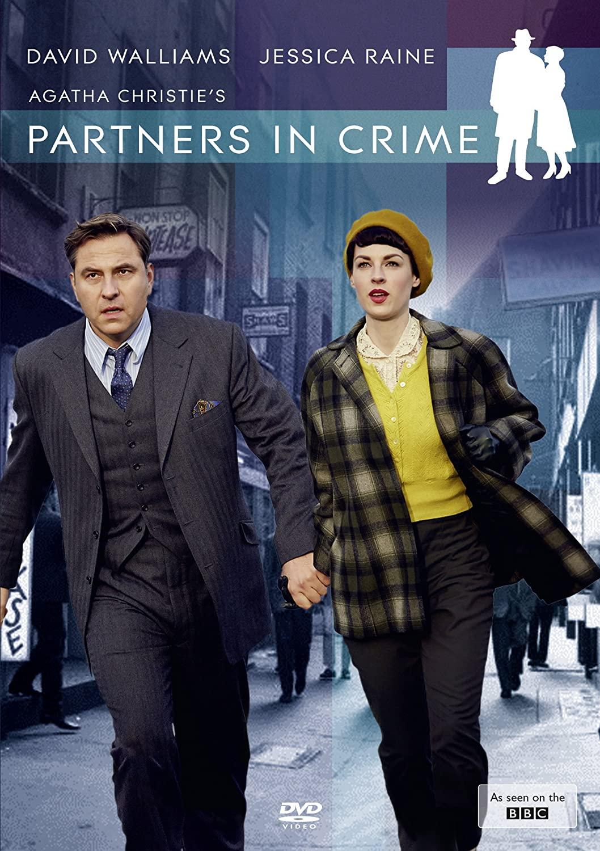 Partners in crime BBC 2015 91llSe7qVML._SL1500_