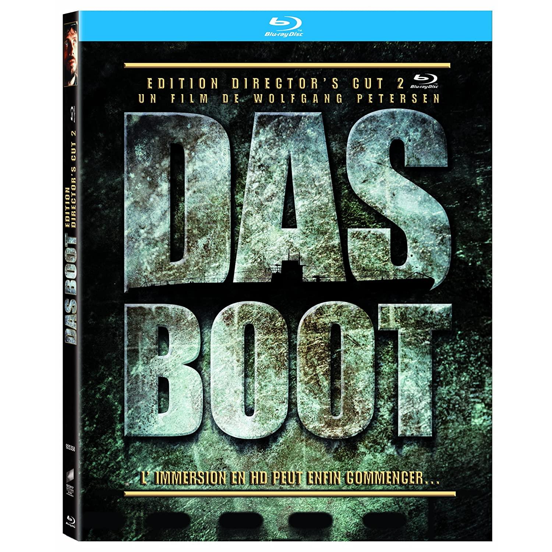 Le Bateau (Das Boot), Wolfgang Petersen, 1981. 91mQtGZMjFL._AA1500_
