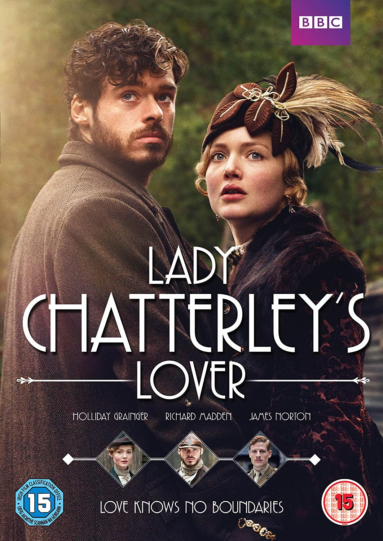 Lady Chatterley BBC 2015 - Page 4 91pKUKoPtQL._SL1500_