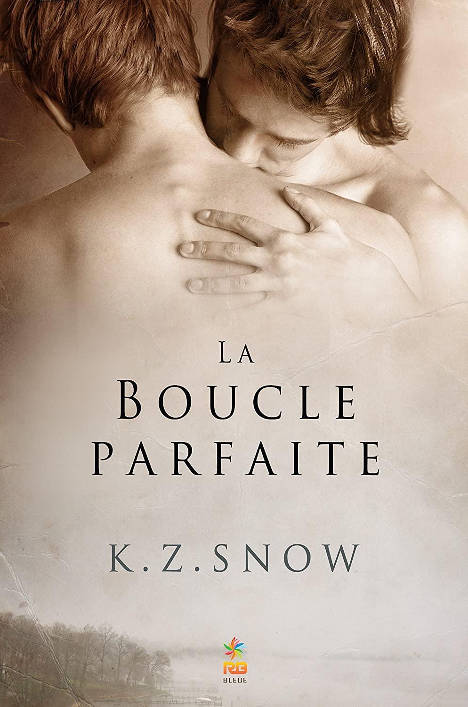 La boucle parfaite de K.Z Snow 91vybT3JTXL._SL1500_