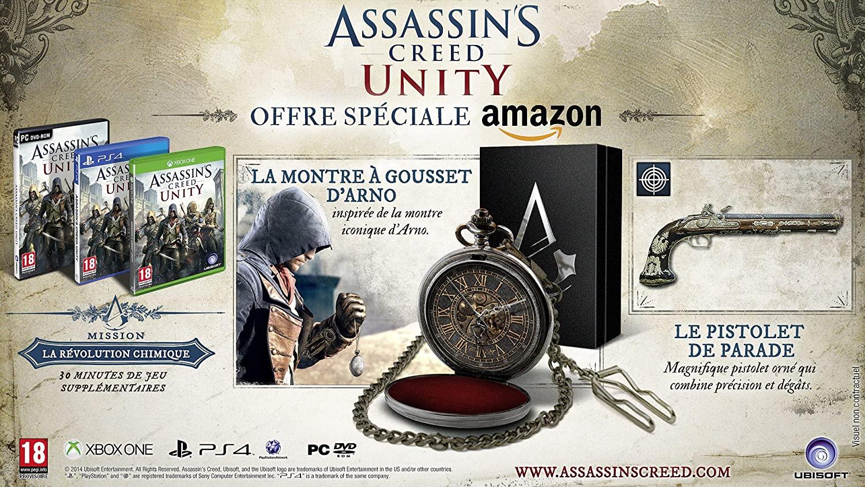 Assassin's Creed Unity édition collector 91wm-D7ACzL._SL1500_