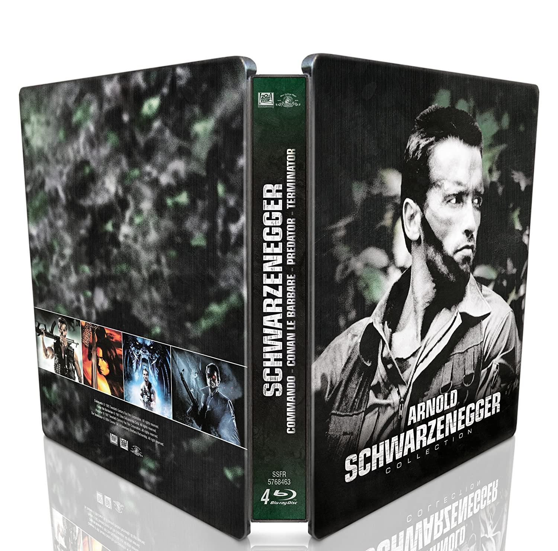 Arnold Schwarzenegger : Coffret  A147YrAVP2L._SL1500_