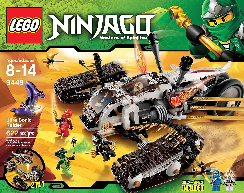 [LEGO] Ninjago A1MI-MELvOL._SL1500_
