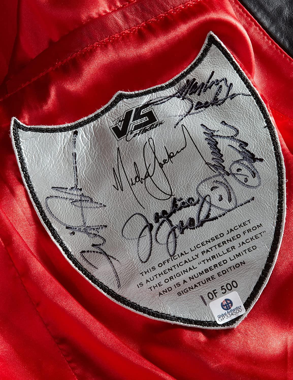 I fratelli Jackson lanciano J5, una marca d'abbigliamento - Pagina 2 A1Ydf7DVWYL._SL1500_