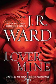 La confrérie de la dague noire Tome 8 : L'amant réincarné de J.R.Ward Bb1b8b8a