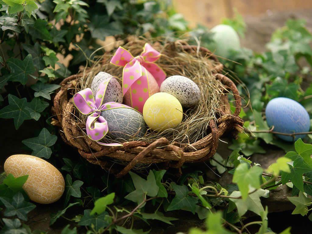 Joyeuses Fêtes de Pâques V3laiwid