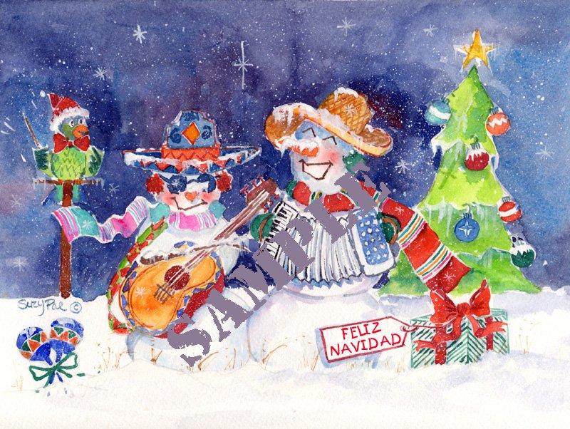 para Alya Feliz-navidad