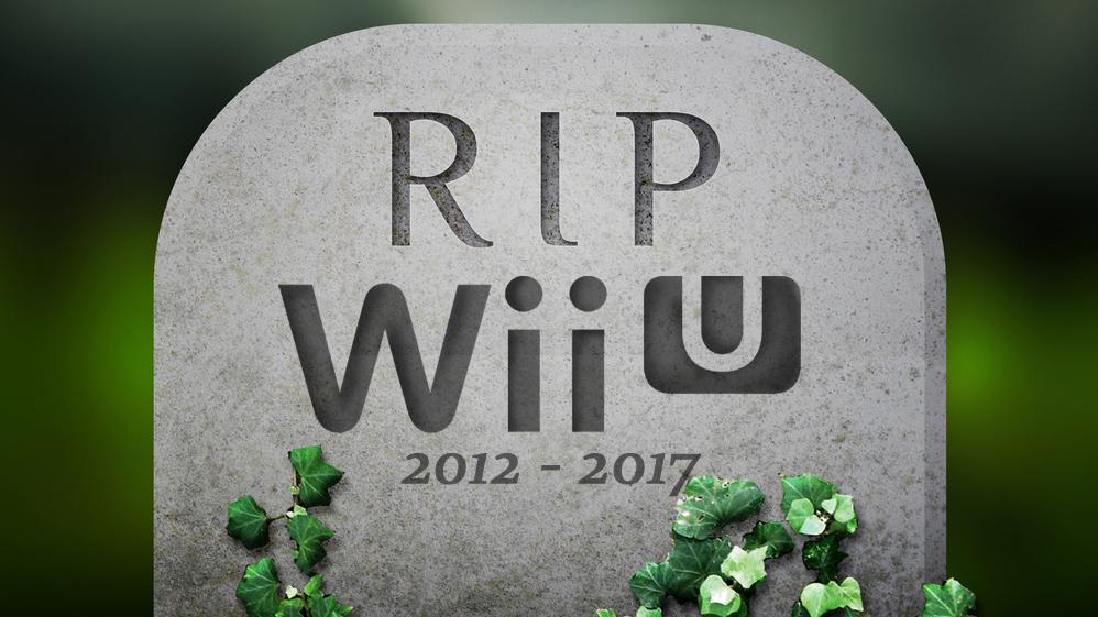 La Wii U                - Page 2 RIP-WiiU