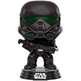 Figurine Funko  Funko_Pop_Star_Wars_Rogue_One_imperial_death_trooper_Figurine_collector