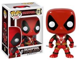 Figurine Funko  Deadpool-111