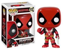 Figurine Funko  Deadpool-112