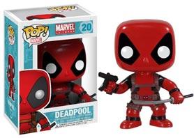 Figurine Funko  Deadpool-120