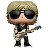 Figurine Funko  Funko_Pop_Guns_N_Roses_Duff_Mckagan_Rock_musique_star