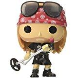 Figurine Funko  Funko_Pop_axl_rose_Guns_N_Roses_Rock_musique_star