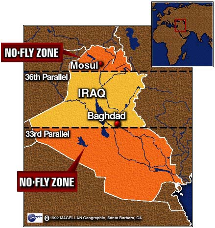 Movie: Green Zone Iraq.no.fly.zone.mosul