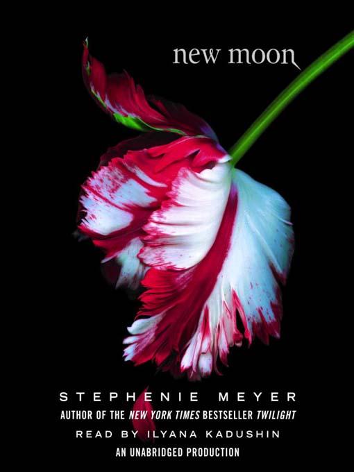 The Twilight Saga: New Moon New-moon%20book%20cover