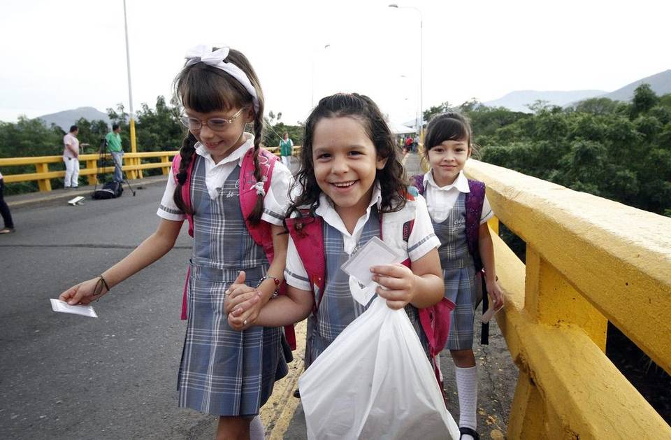 Venezuela un estado fallido ? - Página 15 COLOMBIA-VENEZUELA-1