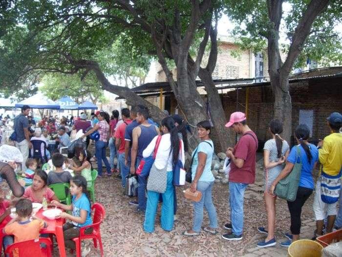 Tag Últimahora en El Foro Militar de Venezuela  La-Parada-Casa-de-Paso