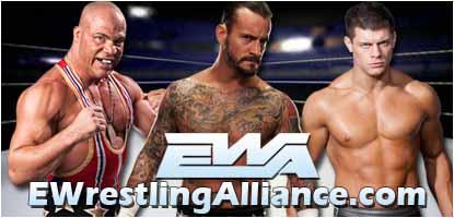 E-Wrestling Alliance