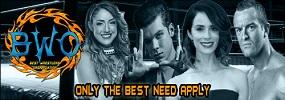 Best Wrestlers Organization