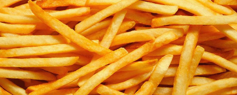 طريقة عمل البطاطس المقرمشة مثل المطاعم 231