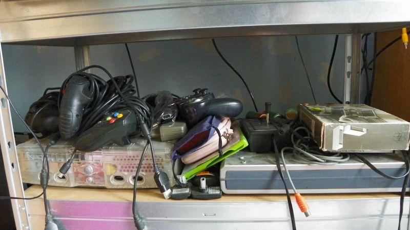 Smartphone à la place du lecteur de cassettes. 100_0417_resultat