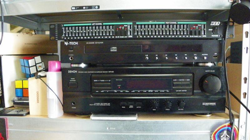 Smartphone à la place du lecteur de cassettes. 100_0419_resultat