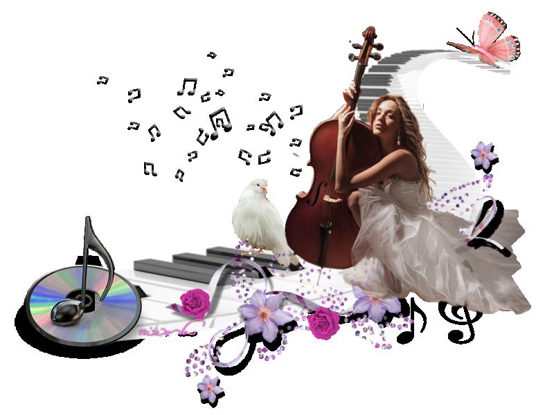 La p'tite boite à musique