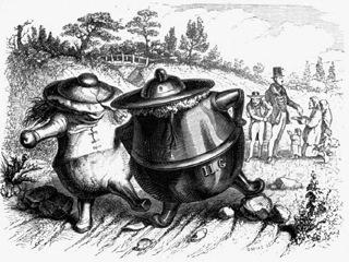 Le pot de terre et le pot de fer - Jean de La Fontaine CAp2qZK1Brgrubxk0a2LZkU4PA0