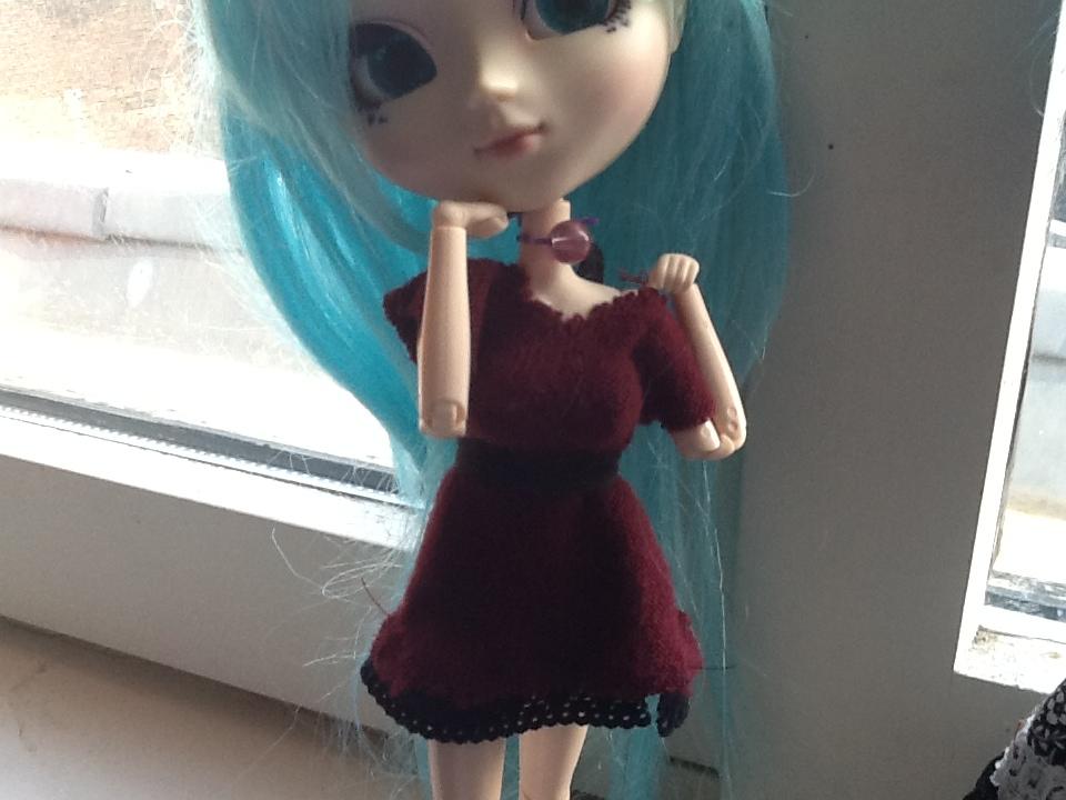 petite robe rouge en laine IWHWIoyahGe9MNr0ROx1gaxSR2o